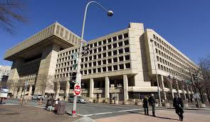Federal Bureau Of Investigation Welcome To Fbi Fbi Building May Soon Be Put Out Of Its Misery Npr
