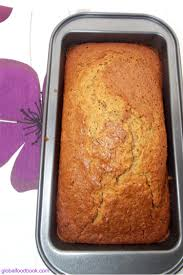 carrot sponge cake recipe
