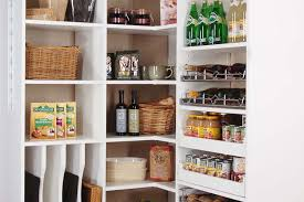 Kitchen Storage Pantry Cabinets Custom Pantry Organizer Systems With Pantry Shelving And Cabinets