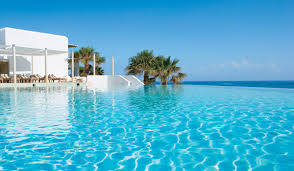 psarou beach mykonos luxury hotels mykonos blu luxury hotel in