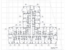 8 spruce street floor plans 8 spruce street 76 floors 867 ft 267 m built 2006 2010