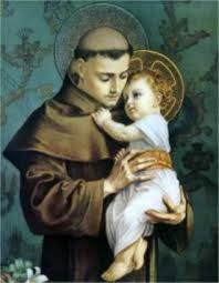 miracles of the saints s a g st anthony guide miraculous letter