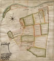 Black Death Map 1349 50 The Black Death