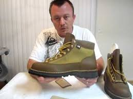 mountain light mojave brawler danner light unboxing and review youtube