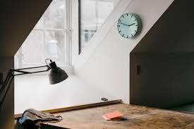 scandinavian wall clock best scandinavian design brands hey gents