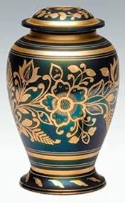 burial urn ruby silk cylinder memorial jewelry engravable jewelry