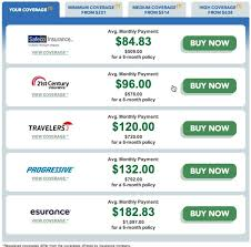 auto insurance quote comparison unique compare insurance quotes alluring term life insurance quote rates