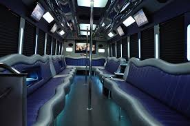 mega party bus up to 36 pax sam u0027s limousine