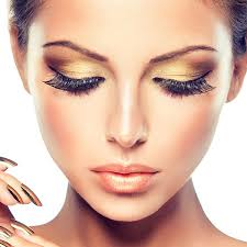 maquillage mariage maquillage de mariage pensez à explorer le visage