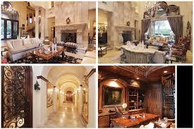 Celebrity Interi Luxury Master Bedrooms Celebrity Bedroom Pictures Homes Large