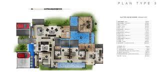 villa plan les villas intemporelles villa plans