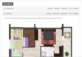 property floor plans real homes inspiry themes