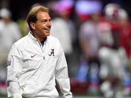 The Blind Ide Nick Saban Says His Acting In U0027the Blind Side U0027 Wasn U0027t Really Acting