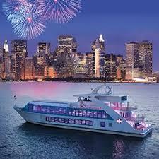harbor lights cruise nyc new year s eve cruises nyc hornblower new york