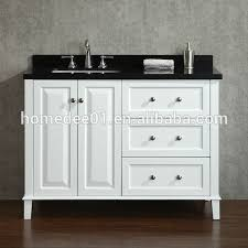 inspirational image of bathroom vanities modern style bathroom