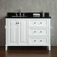 inspirational image of bathroom vanities modern style bathroom