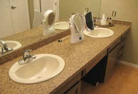 sink countertop combo home design photo gallery