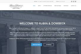 rubin u0026 dombeck attorneys at law myraj media