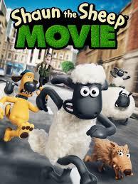 amazon com shaun the sheep the movie justin fletcher john