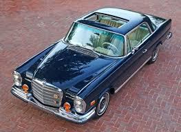 mercedes 280se coupe for sale 1964 mercedes 280se cabriolet cars