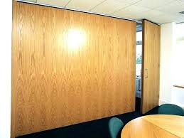 Folding Room Divider Doors Room Dividers With Door Joze Co
