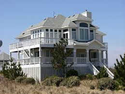 3 story beach house 2278 sq ft 4 bed 3 5 bath dimensions 48 x 34