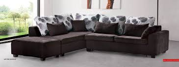 Sectional Sofas Mn by Modern Fabric Sleeper Sectional With Storage Minnesota 1 899 00