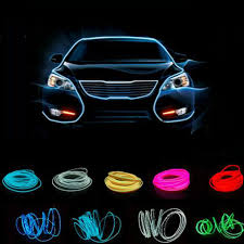 neon lights for trucks led neon car lights car dash cam pro