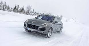 pronounce porsche cayenne cool as testing the porsche cayenne turbo s and gts the