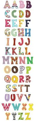Letters Designs For - size easy alphabet printables lower church