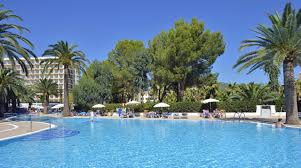 hotel sol palmanova all inclusive spain booking com