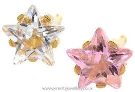 gold plated earrings for sensitive ears hypoallergenic studex sensitive 24ct gold earrings
