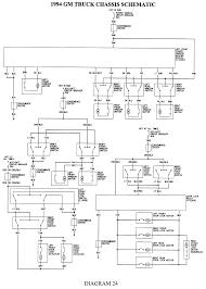 chevrolet truck wiring diagrams carlplant