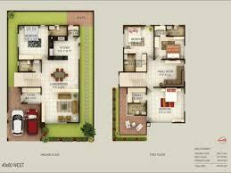 30x50 House Floor Plans 30 60 House Design Bracioroom