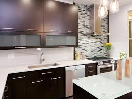 alternative kitchen cabinet ideas cheap kitchen countertops pictures options ideas hgtv