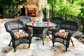 premium wicker outdoor furniture wicker patio furniture sets