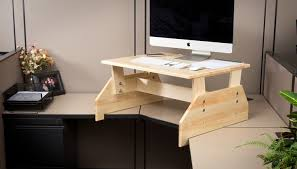perfect standing desk converter sitting to with adjustable height