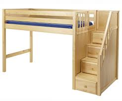 Desk Drawer Dimensions Bedding S Bunk With Stairs Solid Wood Amber Wash Oak Chest Storage