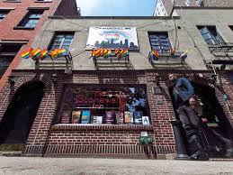 transgender woman allegedly in stonewall inn bathroom