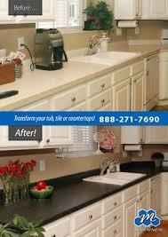 Replacing Kitchen Countertops 51 Best Countertop Refinishing Images On Pinterest Kitchen