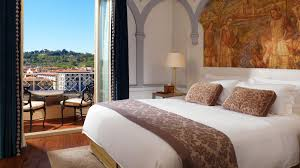 rooms and suites the st regis florence hotel