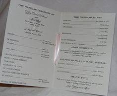 wedding program card stock pink hydrangea wedding program printed on chagne metallic
