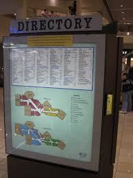Quakerbridge Mall Map Tucson Mall Tucson Arizona Labelscar