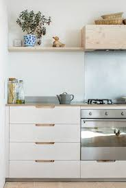 Solid Wood Kitchen Cabinets Made In Usa by Best 25 Plywood Kitchen Ideas On Pinterest Plywood Cabinets