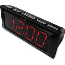 sony clock radio manual onn am fm digital clock radio walmart com