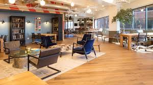 how using a co working space changed the way i think about