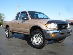 toyota tacoma for sale in las vegas 2000 toyota tacoma sr5 4x4 2 7l 4 cylinder auto sold