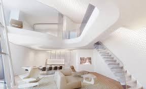 zaha hadid interior zaha hadid unveils interior designs for dubai project buro 24 7