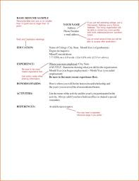 Which Is The Best Font For Resume by Whats A Good Resume Font How To Make A Resume A Step By Step