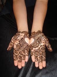 henna tattoo hand designshenna hand tattoo designs heart cute
